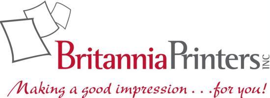 Britannia Printers Inc