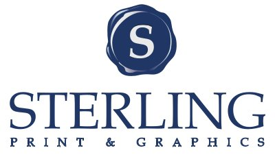 sterling print and graphics logo